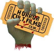 Horror Cult Films - Movie Reviews of Obscure, Weird, Strange, Horror and Cult Cinema