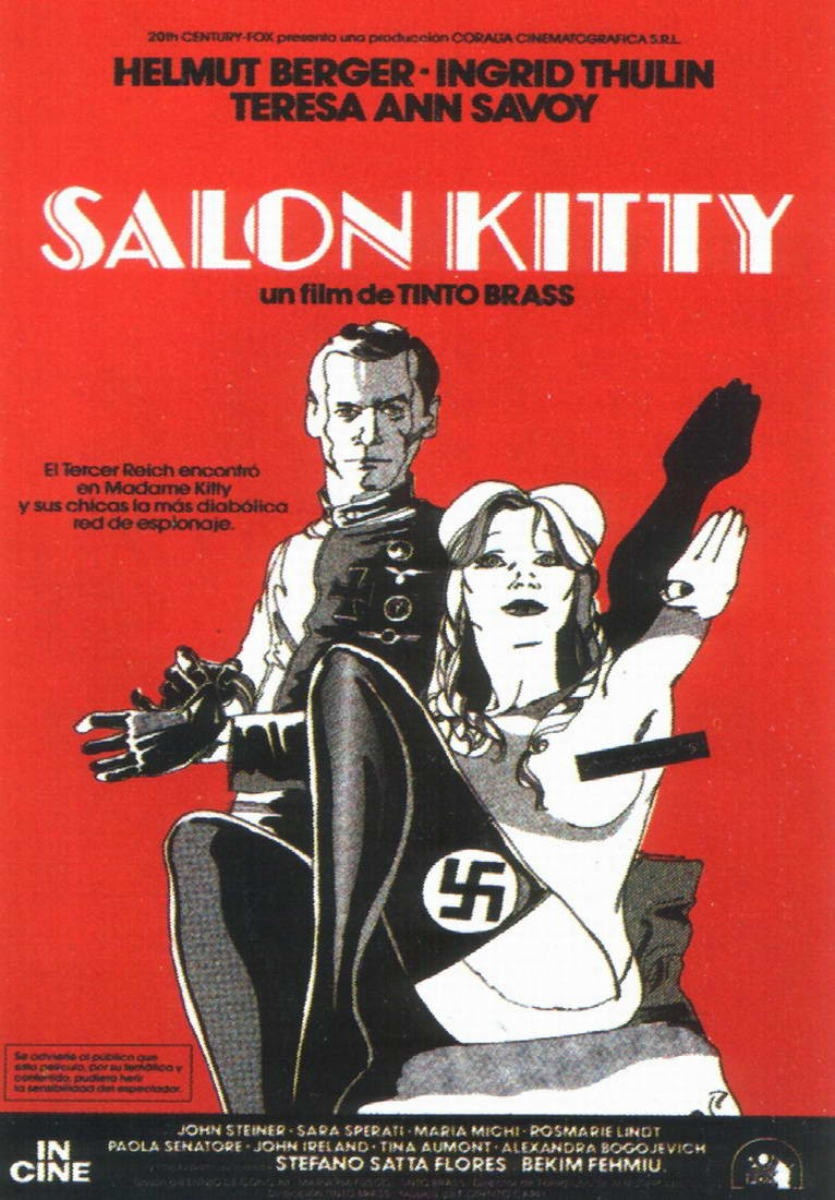 Salon Kitty 1976 - IMDb
